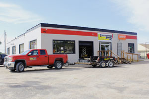 Visit our North Platte, NE store