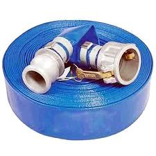 Where to find DISCHARGE HOSE - 3  x 50 in Salina