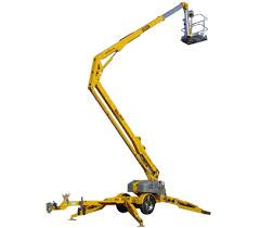 Where to find BILJAX TOWABLE BOOMLIFT 55 in Salina