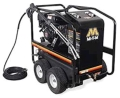 Rental store for hot water pressure washer 3500 psi in Salina KS
