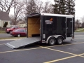 Rental store for TRAILER ENCLOSED 6X12 in Salina KS